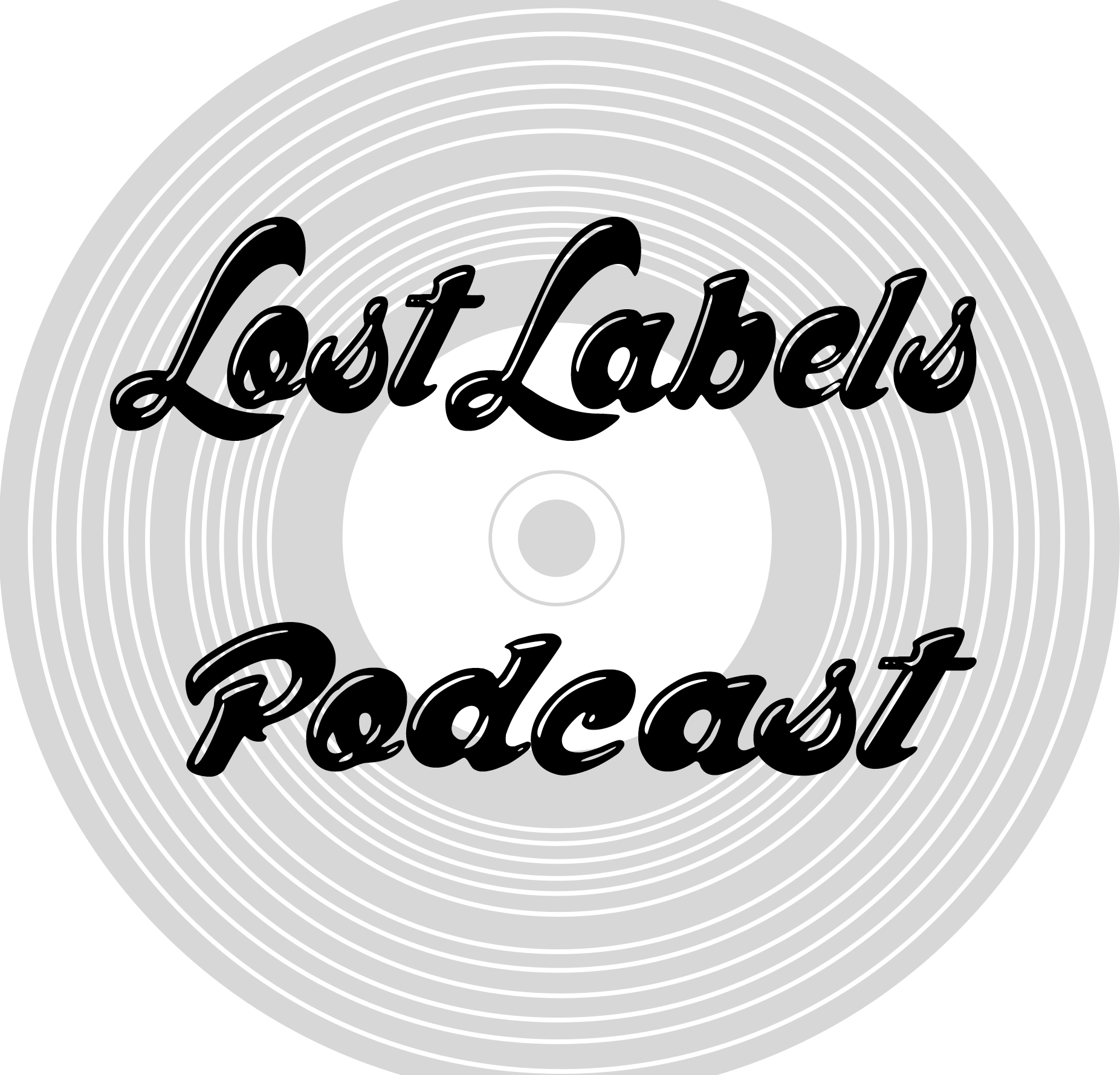 Lost Labels Podcast